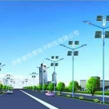 6-8米高太阳能路灯