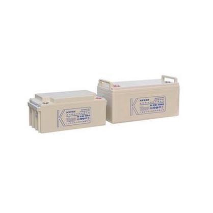 AGEL密封膠體電池系列